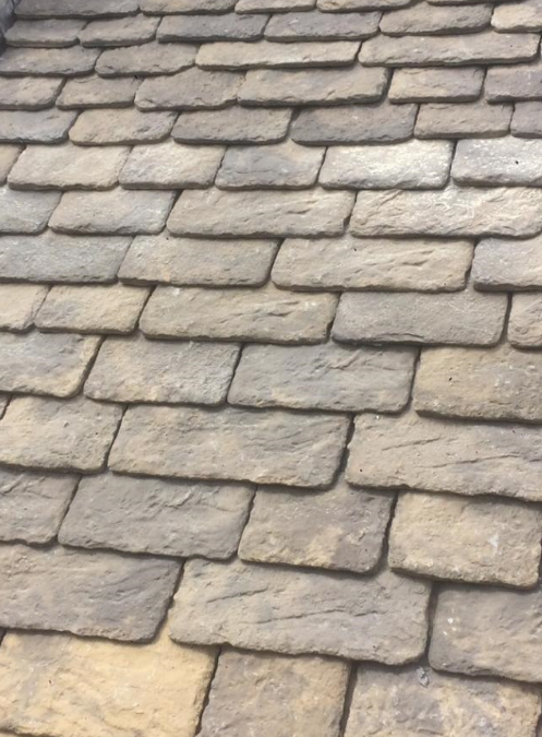 Collyweston Roofing Replacement